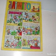 Tebeos: JAIMITO 1590.EDITORIAL VALENCIANA,AÑO 1944.. Lote 289607663