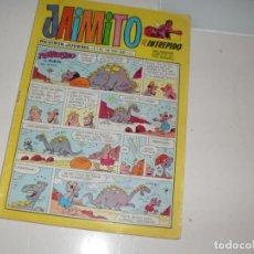 Tebeos: JAIMITO 1582.EDITORIAL VALENCIANA,AÑO 1944.. Lote 289607963