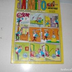 Tebeos: JAIMITO 1566.EDITORIAL VALENCIANA,AÑO 1944.. Lote 289608098