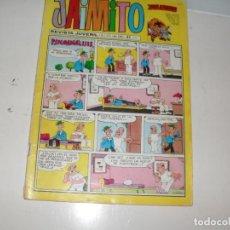 Tebeos: JAIMITO 1565.EDITORIAL VALENCIANA,AÑO 1944.. Lote 289608223