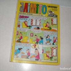 Tebeos: JAIMITO 1564.EDITORIAL VALENCIANA,AÑO 1944.. Lote 289608618