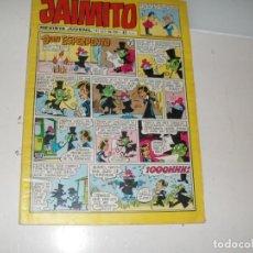 Tebeos: JAIMITO 1562.EDITORIAL VALENCIANA,AÑO 1944.. Lote 289609008