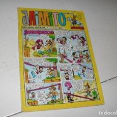 Tebeos: JAIMITO 1563.EDITORIAL VALENCIANA,AÑO 1944.. Lote 289609443