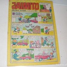 Tebeos: JAIMITO 1534.EDITORIAL VALENCIANA,AÑO 1944.. Lote 289610443