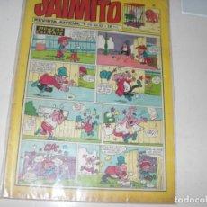 Tebeos: JAIMITO 1456.EDITORIAL VALENCIANA,AÑO 1944.. Lote 289611413