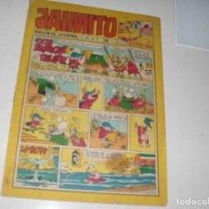 Tebeos: JAIMITO 1340.EDITORIAL VALENCIANA,AÑO 1944.. Lote 289611598