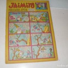 Tebeos: JAIMITO 1020.EDITORIAL VALENCIANA,AÑO 1944.. Lote 289612073