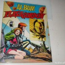 Tebeos: RETAPADO FLASH GORDON 4.EDITORIAL VALENCIANA,AÑO 1980.. Lote 289612513