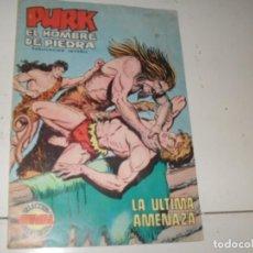 Tebeos: PURK EL HOMBRE DE PIEDRA.COLOR 106.EDITORIAL VALENCIANA.. Lote 289668318