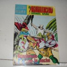 Tebeos: EL AGUILUCHO 29.REEDICION COLOR.EDITORIAL VALENCIANA,AÑO 1980.. Lote 289787713