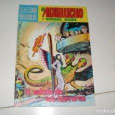 Tebeos: EL AGUILUCHO 11.REEDICION COLOR.EDITORIAL VALENCIANA,AÑO 1980.. Lote 289787853