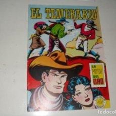Tebeos: EL TEMERARIO 7.REEDICION.EDITORIAL VALENCIANA,AÑO 1980.. Lote 289788658