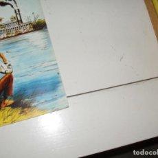 Tebeos: TOM SAWYER.CLASICO EN COLOR.EDITORIAL VALENCIANA,AÑO 1981.. Lote 289789143