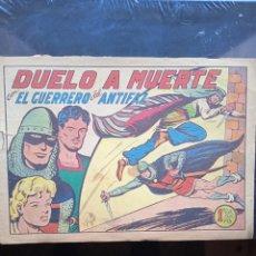 Tebeos: EL GUERRERO DEL ANTIFAZ - DUELO A MUERTE.N°174. Lote 289859553