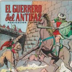 Tebeos: GUERRERO DEL ANTIFAZ COLOR. Nº 169. Lote 289864458