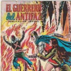 Tebeos: GUERRERO DEL ANTIFAZ COLOR. Nº 188. Lote 289866223