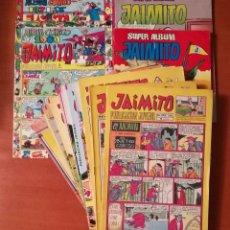 Tebeos: JAIMITO EDITORIAL VALENCIANA LOTE 28 Nº.. Lote 246421355