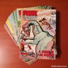 Tebeos: PURK EL HOMBRE DE PIEDRA EDITORIAL VALENCIANA 1974 LOTE 33 Nº.. Lote 290082843