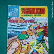 Tebeos: EL AGUILUCHO Nº 20. MANUEL GAGO. EDITORA VALENCIANA.. Lote 290189558