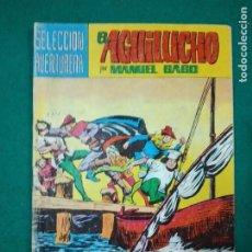 Tebeos: EL AGUILUCHO Nº 19. MANUEL GAGO. EDITORA VALENCIANA.. Lote 290189628