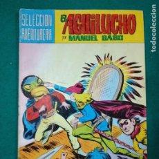 Tebeos: EL AGUILUCHO Nº 12. MANUEL GAGO. EDITORA VALENCIANA.. Lote 290189793