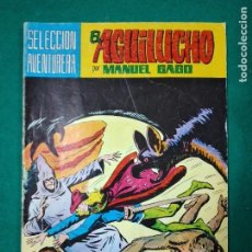 Tebeos: EL AGUILUCHO Nº 7. MANUEL GAGO. EDITORA VALENCIANA.. Lote 290190363