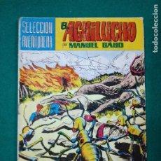 Tebeos: EL AGUILUCHO Nº 5. MANUEL GAGO. EDITORA VALENCIANA.. Lote 290190473