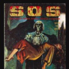 Tebeos: SOS (SEGUNDA ÉPOCA) - VALENCIANA / NÚMERO 52. Lote 290239348