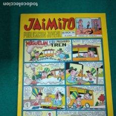 Giornalini: JAIMITO Nº 946. EDITORA VALENCIANA . EDIVAL.. Lote 291204658