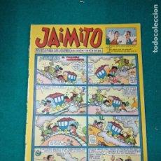 Giornalini: JAIMITO Nº 784. EDITORA VALENCIANA . EDIVAL.. Lote 291205138