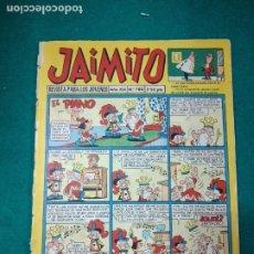 Giornalini: JAIMITO Nº 780. EDITORA VALENCIANA . EDIVAL.. Lote 291205463