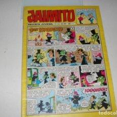 Tebeos: JAIMITO 1562.EDITORIAL VALENCIANA,AÑO 1944.. Lote 292599563