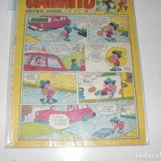 Tebeos: JAIMITO 1463.EDITORIAL VALENCIANA,AÑO 1944.. Lote 292601038
