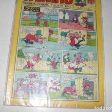 Tebeos: JAIMITO 1456.EDITORIAL VALENCIANA,AÑO 1944.. Lote 292601238