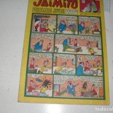 Tebeos: JAIMITO 1210.EDITORIAL VALENCIANA,AÑO 1944.. Lote 292602418