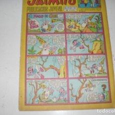 Tebeos: JAIMITO 1146.EDITORIAL VALENCIANA,AÑO 1944.. Lote 292602718