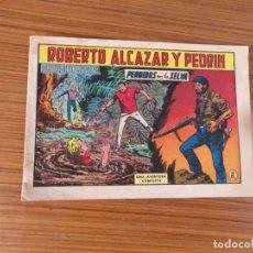 Tebeos: ROBERTO ALCAZAR Y PEDRIN Nº 792 EDTA VALENCIANA. Lote 293641313