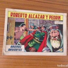 Tebeos: ROBERTO ALCAZAR Y PEDRIN Nº 796 EDTA VALENCIANA. Lote 293641418