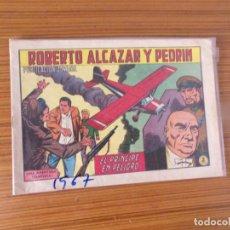 Tebeos: ROBERTO ALCAZAR Y PEDRIN Nº 793 EDTA VALENCIANA. Lote 293641993