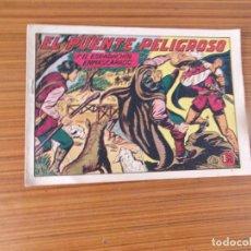 Tebeos: EL ESPADACHIN ENMASCARADO Nº 144 EDTA VALENCIANA. Lote 293642683