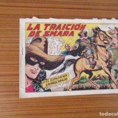 Tebeos: EL ESPADACHIN ENMASCARADO Nº 220 EDTA VALENCIANA. Lote 293643678