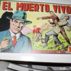 Tebeos: ROBERTO ALCAZAR 247 APAISADA FACSIMIL,EDITORIAL VALENCIANA,AÑO 1940.IMPECABLE.. Lote 293990723