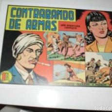 Tebeos: ROBERTO ALCAZAR 229 APAISADA FACSIMIL,EDITORIAL VALENCIANA,AÑO 1940.IMPECABLE.. Lote 293990933