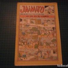 Tebeos: JAIMITO. N°351. VALENCIANA. TIENE EL LOMO ABIERTO. (S-D). Lote 294980648