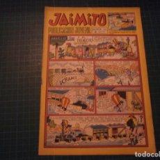 Tebeos: JAIMITO. N°1114. VALENCIANA. (S-D). Lote 294980933