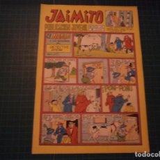 Tebeos: JAIMITO. N°1118. VALENCIANA. (S-D). Lote 294980938