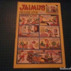 Tebeos: JAIMITO. N°1119. VALENCIANA. (S-D). Lote 294980943