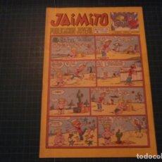 Tebeos: JAIMITO. N°1134. VALENCIANA. (S-D). Lote 294980948