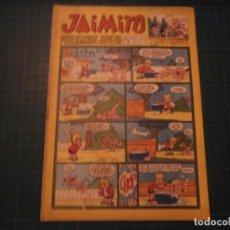 Tebeos: JAIMITO. N°1137. VALENCIANA. (S-D). Lote 294980953