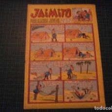 Tebeos: JAIMITO. N°1140. VALENCIANA. (S-D). Lote 294980958